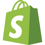 Activepoint is integrated with Shopify ecommerce